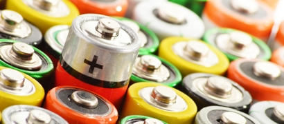 Батареи с удвоенной емкостью для смартфонов появятся в 2017 г.