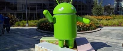 Вышел Android 7.0 Nougat с 250 нововведениями