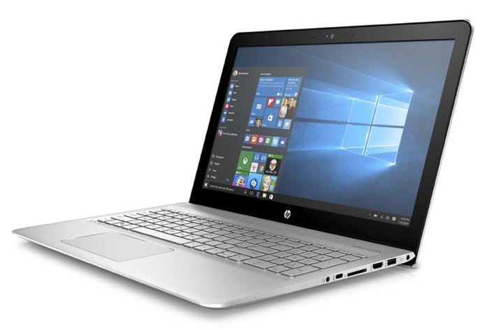 Самый тонкий ноутбук Spectre 13 появился в Российской Федерации