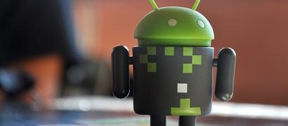 Google сделает Android похожим на Windows и OS X
