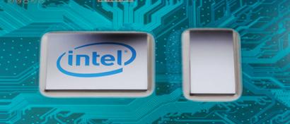 Intel выпустил новое сверхэкономичное поколение процессоров