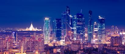 Конференция CNews «Большие данные: новые подходы»
