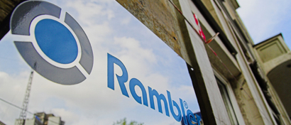 Похищены данные 100 млн пользователей «Рамблера»