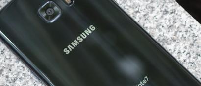 Samsung Galaxy Note 7 взорвался в руках шестилетнего малыша