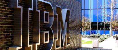 Компания Yadro начинает в России сборку серверов IBM