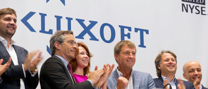 Luxoft потратила на разработчика СПО $25 млн