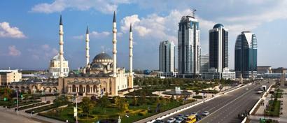 В Чечне за год M2M-трафик вырос в 3700 раз