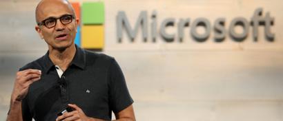 Microsoft вернет акционерам $40 млрд