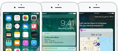 Российские взломщики: С новой iOS 10 стало проще «ломать» iPhone и iPad
