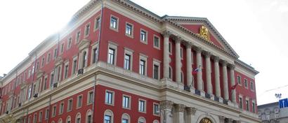 «Ростелеком» пересадит московских чиновников на «Мойофис»
