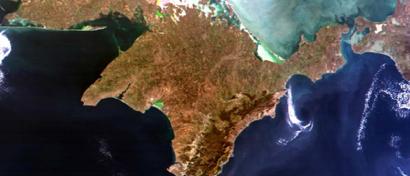 Кто помогал «Билайну» наладить связь в Крыму