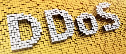 На защиту от DDoS-атак в России тратят десятки миллионов долларов в год. Затраты растут