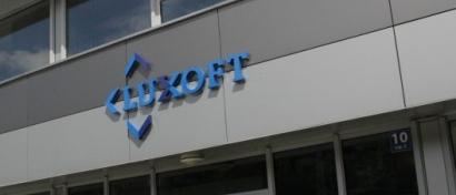 Акции Luxoft рухнули на 25%