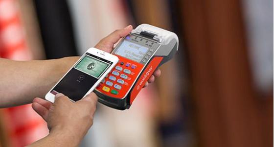 Apple Pay запущен на русском рынке— сберегательный банк