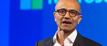 Microsoft потратила $3 млрд, чтобы догнать Amazon