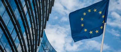 Европа закручивает гайки интернету вещей