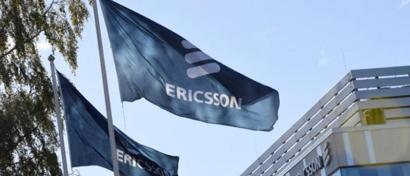 Прибыль Ericsson обрушилась в 14 раз в том числе из-за России