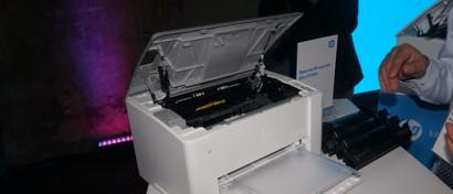 HP привезла в Россию новые принтеры с низкой стоимостью владения