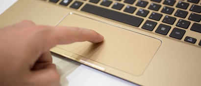 Начались продажи самого тонкого ноутбука в мире