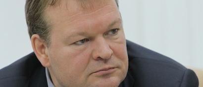 Экс-глава ликвидированного Минкомсвязи Коми стал руководителем администрации Республики