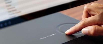 HP выпустила линейку премиальных ноутбуков и моноблоков с новым дизайном. Фото