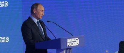 Путин согласился избавить российские ИТ «от валютных рудиментов»