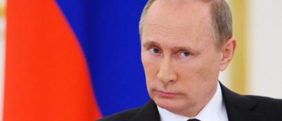 Путина просят создать российский стандарт интернета вещей