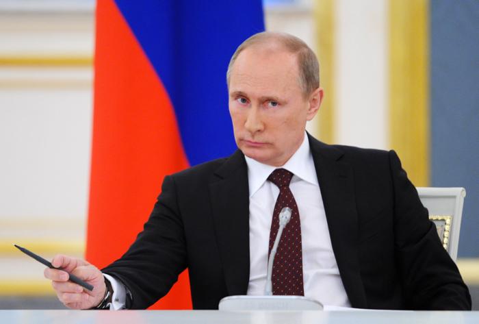 В Российской Федерации хотят законодательно отрегулировать «интернет вещей»