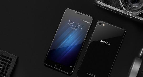 Стали известны новые детали нового телефона Meizu M5