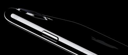 В России готовится дело против Apple из-за цен на iPhone 7