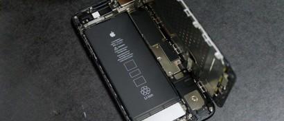 Apple и Google не смогут нажиться на катастрофе Galaxy Note 7