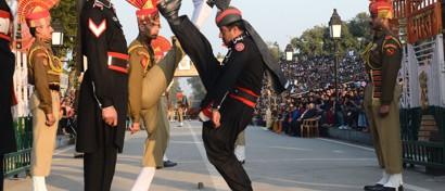 Пакистан и Китай нещадно бьют по правительственным ИТ-системам Индии