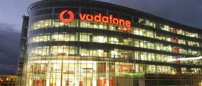 Vodafone запретили поглощать спутникового провайдера из-за возможного падения цен