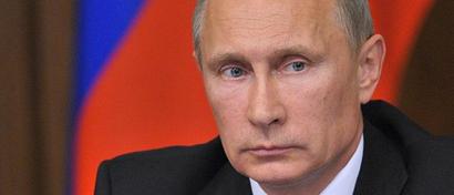 Путина просят защитить операторов связи от чиновников и правообладетелей