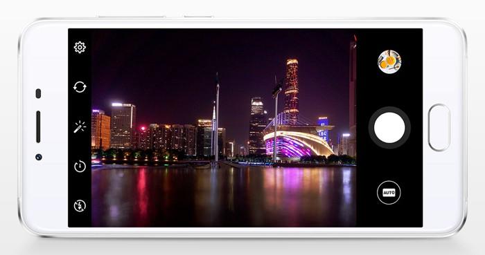 В РФ стартовали продажи Android-смартфона Meizu U10 встеклянном корпусе