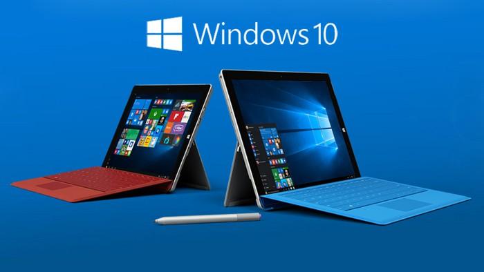 Ноутбуки Microsoft Surface Pro 3 иSurface 3