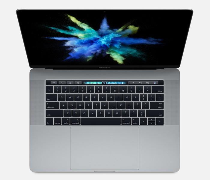 Вновых моделях MacBook Pro обнаружили страшную уязвимость
