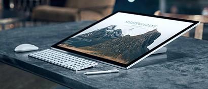 Microsoft начала продажи «убийцы» Apple iMac