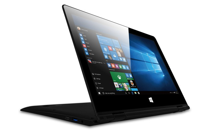 Microsoft предлагает ноутбук-перевертыш Prestigio Ecliptica дешевле 19 тыс. руб.