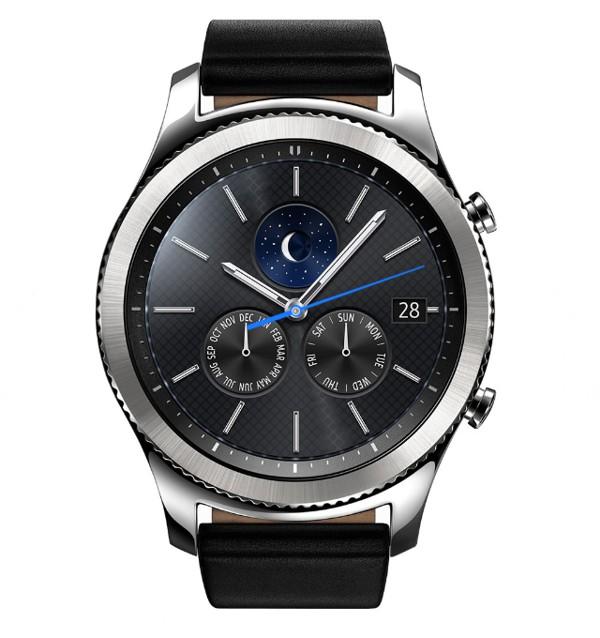 «Умные» часы» Samsung Gear S3 classic