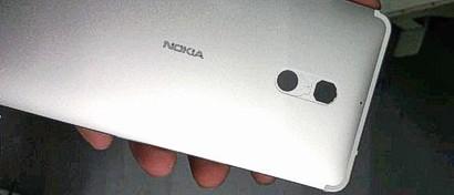 Nokia возвращается: Характеристики первых Android-смартфонов