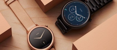 Lenovo зареклась связываться с выпуском умных часов