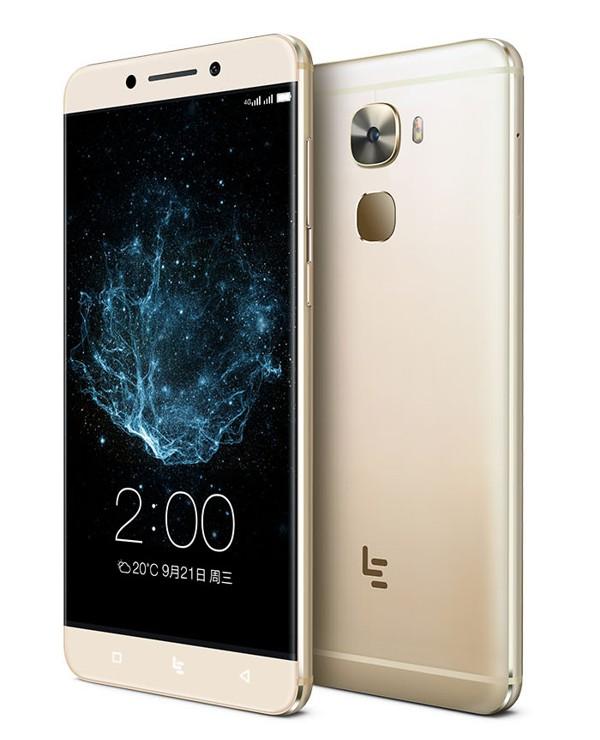 Флагманский смартфон LeEco LePro 3 выходит на рынок России
