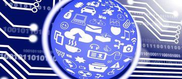 У инвесторов взрывной рост интереса к интернету вещей