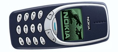 Nokia возродит легендарный телефон Nokia 3310