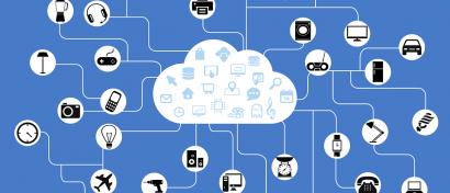В 2017 г. число устройств интернета вещей превысит население Земли