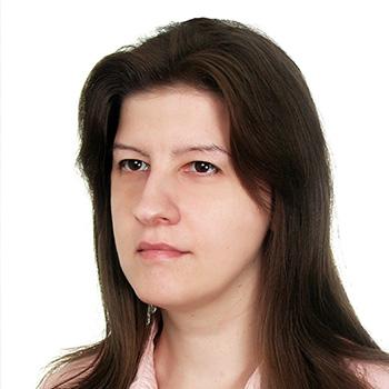Петрова Елена