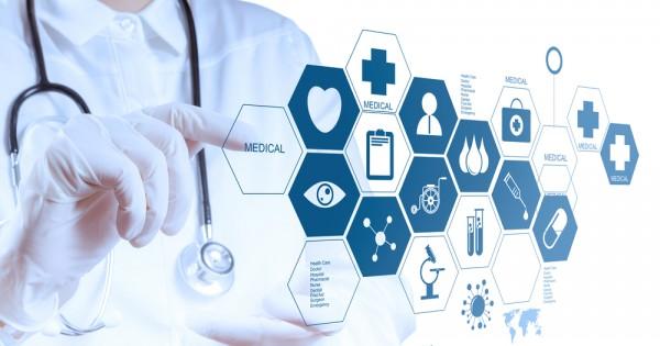 ИТ в медицине: как технологии меняют одну из старейших отраслей ...