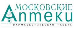 Московские аптеки