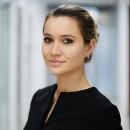 Алина Кишова